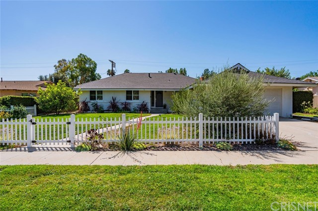 22300 Schoenborn Street, West Hills, CA 91304