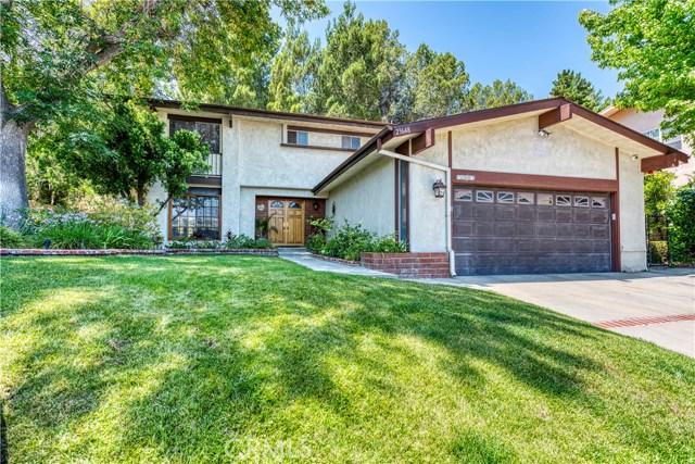 23648 Sandalwood Street, West Hills, CA 91307