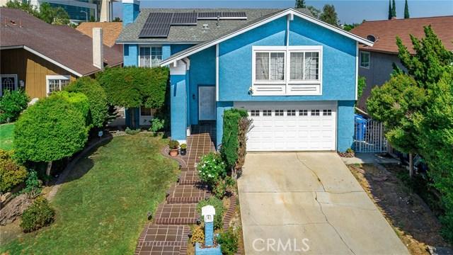 11480 Lev Avenue, Mission Hills (San Fernando), CA 91345