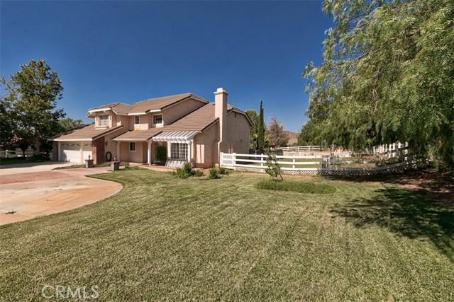32795 Rancho Americana Place, Acton, CA 93510