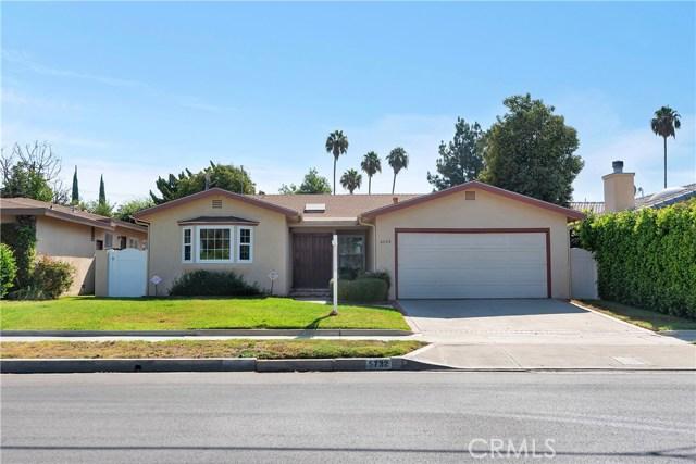5732 Tyrone Avenue, Sherman Oaks, CA 91401
