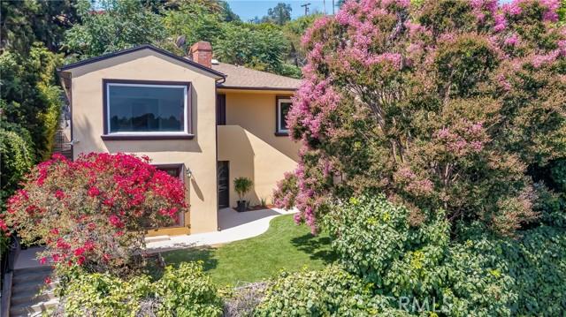 3351 Oak Glen Drive, Hollywood Hills, CA 90068