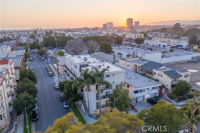 11607 Idaho Avenue, West Los Angeles, CA 90025