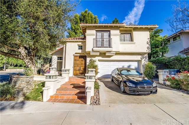 Photo of 24588 Ebelden Avenue, Newhall, CA 91321