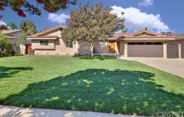 10143 Amestoy Avenue, Northridge, CA 91325