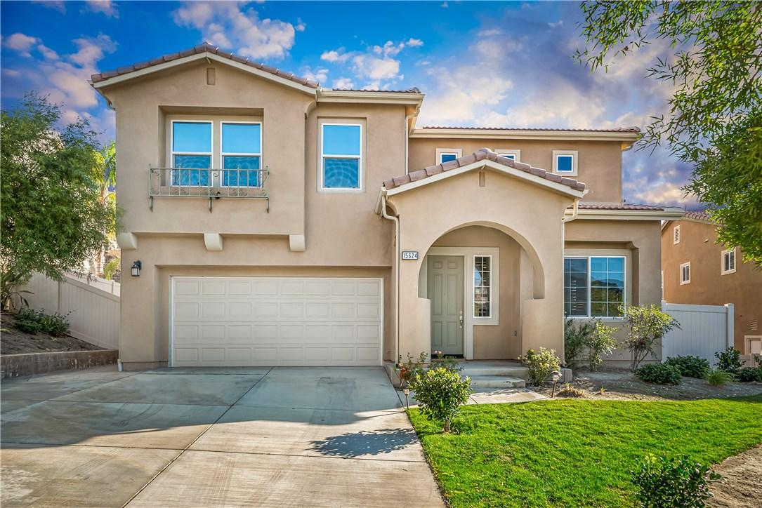 15624 Derrico Lane, Canyon Country, CA 91387