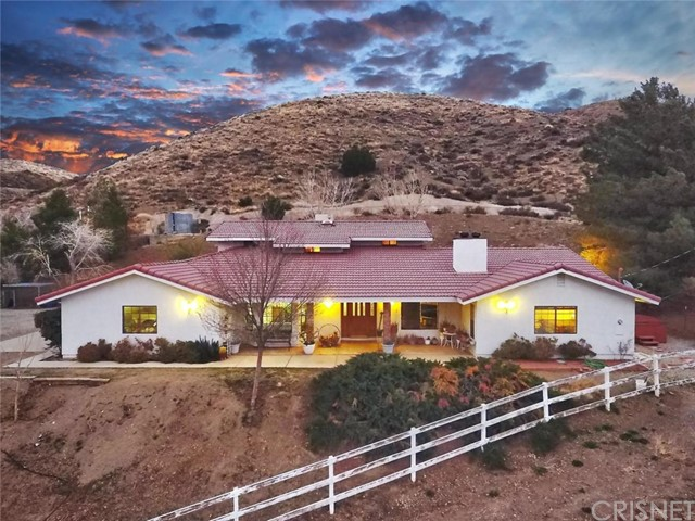 6600 Godde Hill Road, Leona Valley, CA 93551