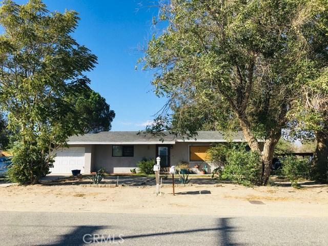 10729 E Avenue R6, Littlerock, CA 93543