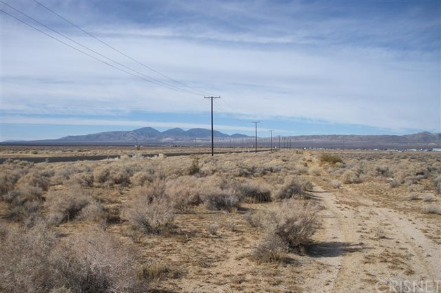 0 Old 58 Highway, Mojave, CA 93501