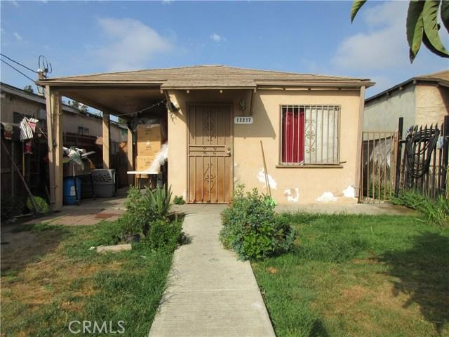13217 S Largo Avenue, Compton, CA 90222