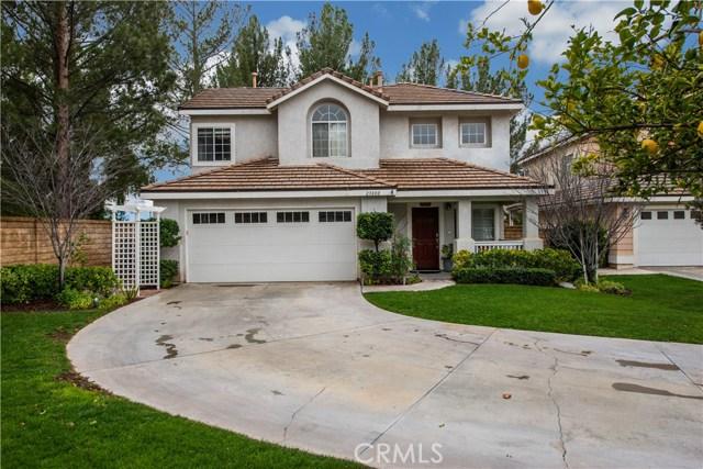 23800 Woodpark Court, Valencia, CA 91354