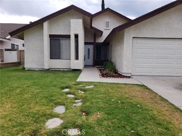 27564 Cherry Creek Drive, Valencia, CA 91354