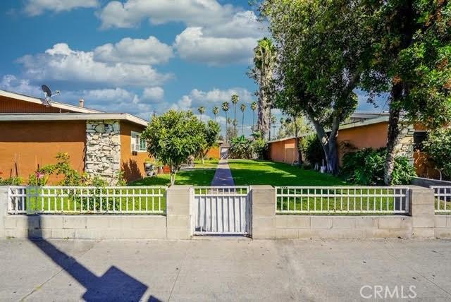1222 N Placentia Avenue, Anaheim, CA 92806