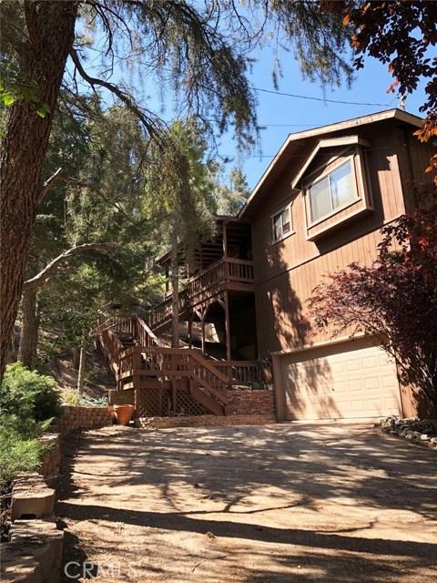 2105 Pinewood Court, Pine Mtn Club, CA 93222