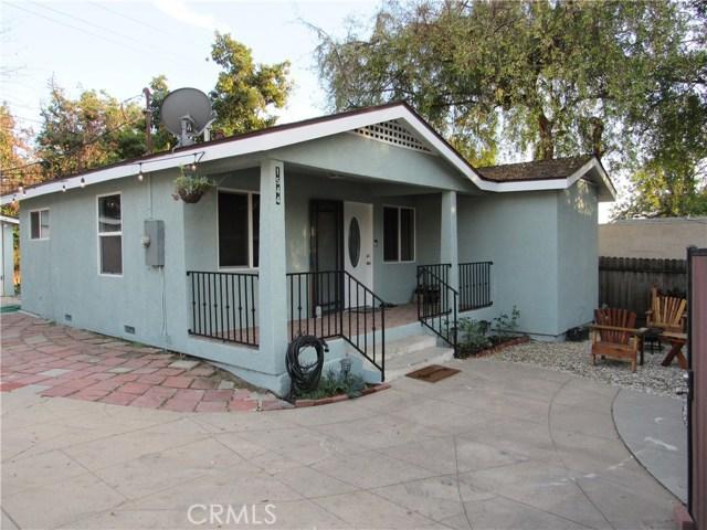 1544 N Hill Avenue, Pasadena, CA 91104