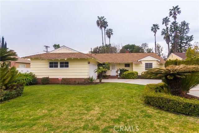 5735 Ranchito Avenue, Valley Glen, CA 91401
