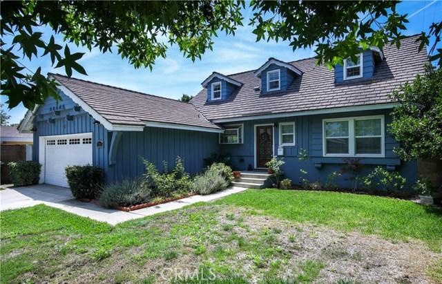 17206 Flanders Street, Granada Hills, CA 91344