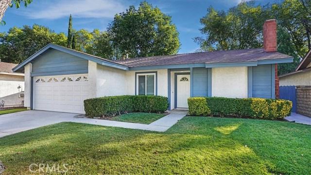 25878 Ramillo Way, Valencia, CA 91355