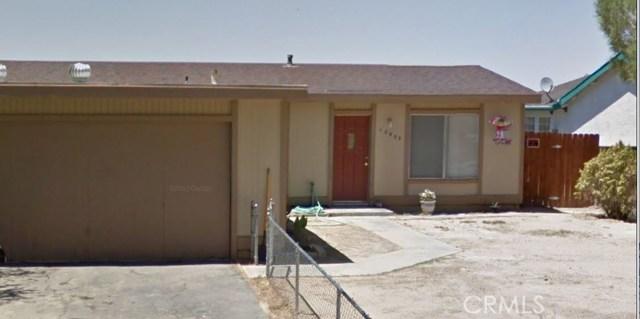 10933 Rome Beauty Drive, California City, CA 93505