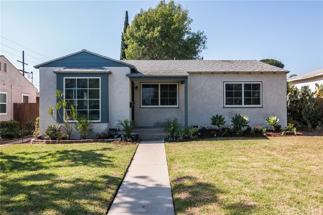 6607 Clybourn Avenue, North Hollywood, CA 91606