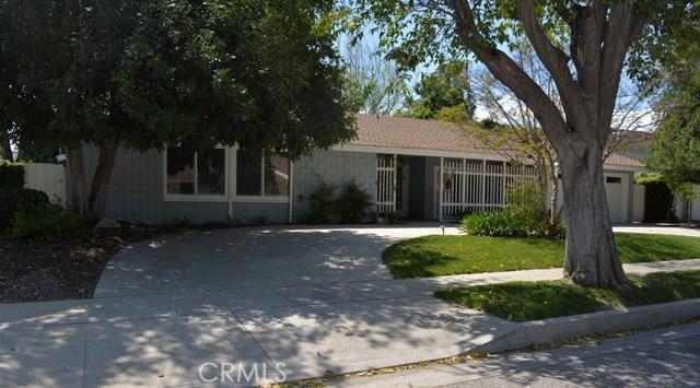 19230 Calahan Street, Northridge, CA 91324