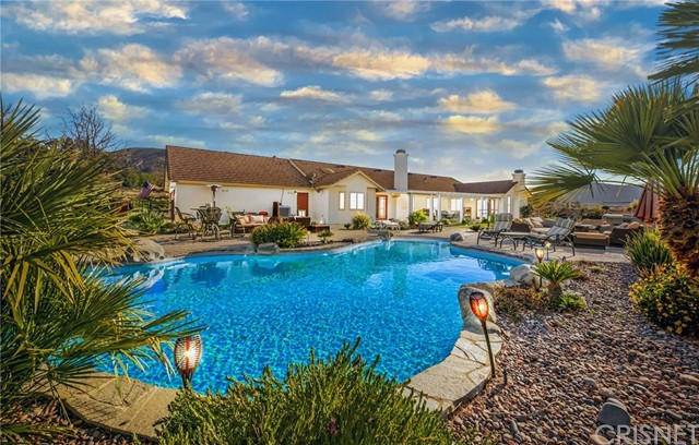 2507 Trails End Rd, Acton, CA 93510 Photo 0