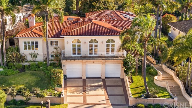 2228 Via La Brea, Palos Verdes Estates, California 90274, 5 Bedrooms Bedrooms, ,7 BathroomsBathrooms,For Sale,Via La Brea,SR21006167