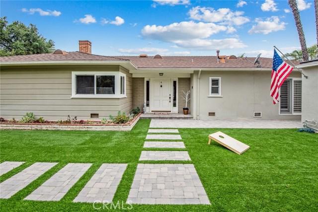 641 Woodbury Road, Glendale, CA 91206