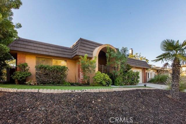 3016 Mesa Verde Drive, Burbank, CA 91504