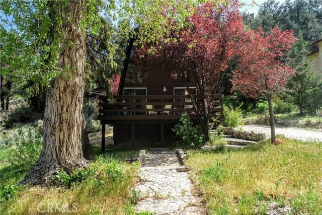 2609 Nadelhorn Place, Pine Mtn Club, CA 93222