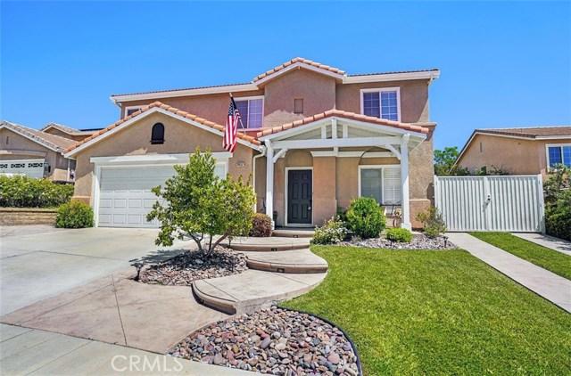 28637 Ponderosa Street, Castaic, CA 91384