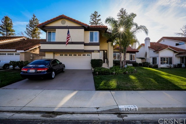 12448 Crystal Ranch Road, Moorpark, CA 93021