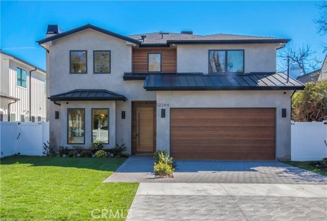 12244 Emelita Street, Valley Glen, CA 91607