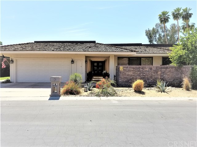 1 Tulane Court, Rancho Mirage, CA 92270