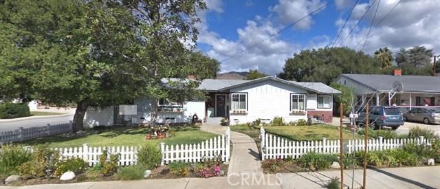 821 E Bennett Avenue, Glendora, CA 91741