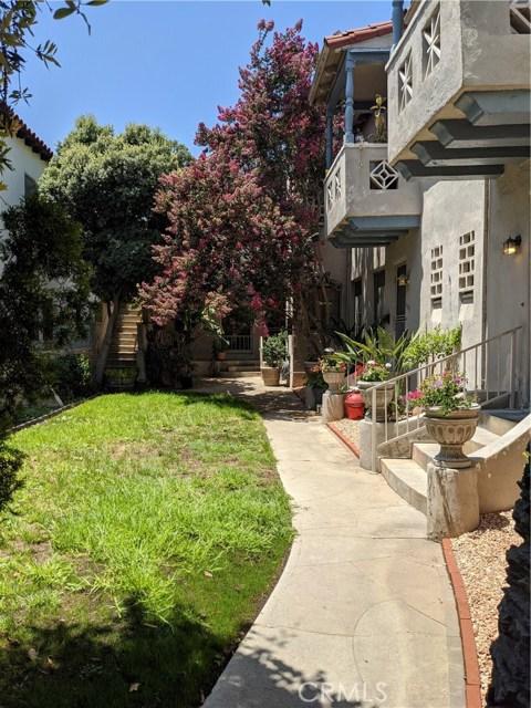 1043 S Orange Grove Avenue, Los Angeles, CA 90019