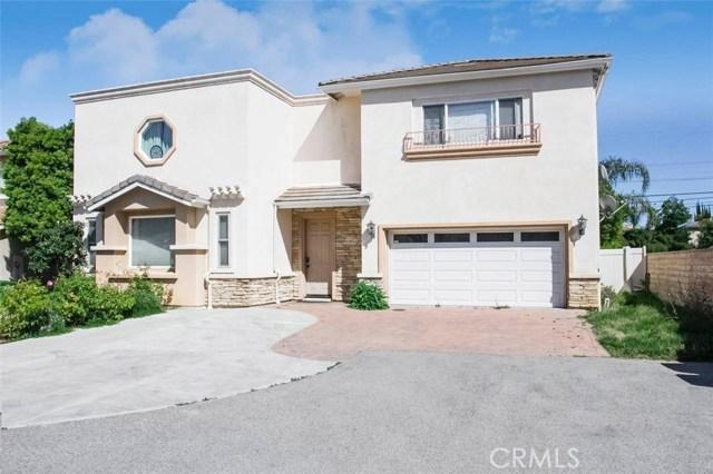 19320 Califa Street, Tarzana, CA 91356