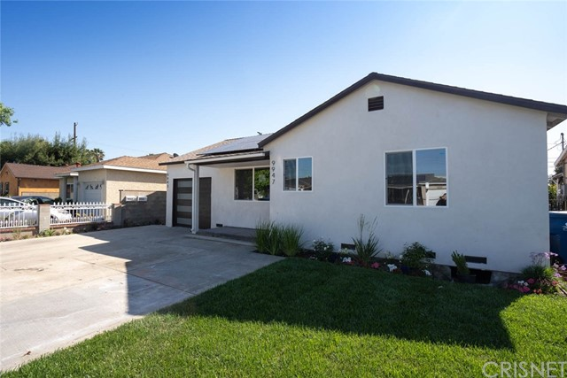 9947 Vena Avenue, Arleta, CA 91331