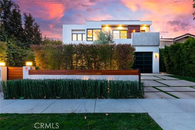 4175 Greenbush Avenue, Sherman Oaks, CA 91423