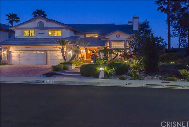 Photo of 17870 Orna Drive, Granada Hills, CA 91344