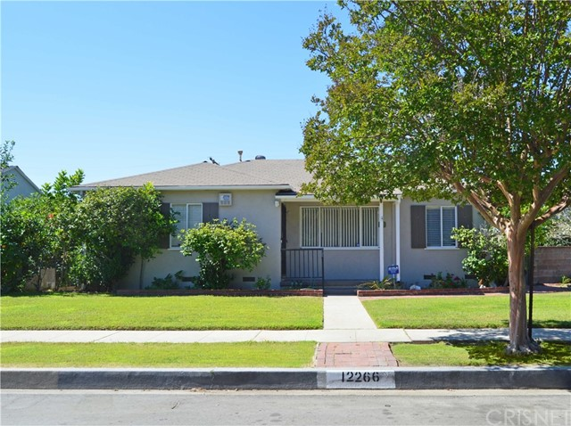 12266 Community Street, Sun Valley, CA 91352