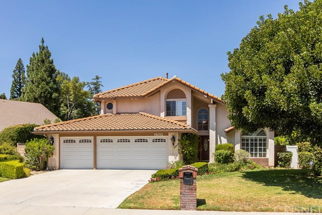 19255 Pebble Beach Place, Porter Ranch, CA 91326