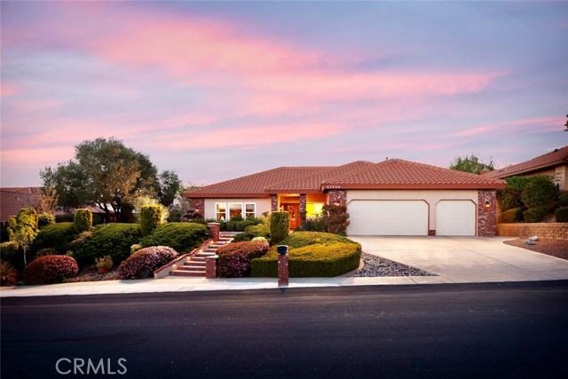 41504 Bristle Cone Drive, Palmdale, CA 93551