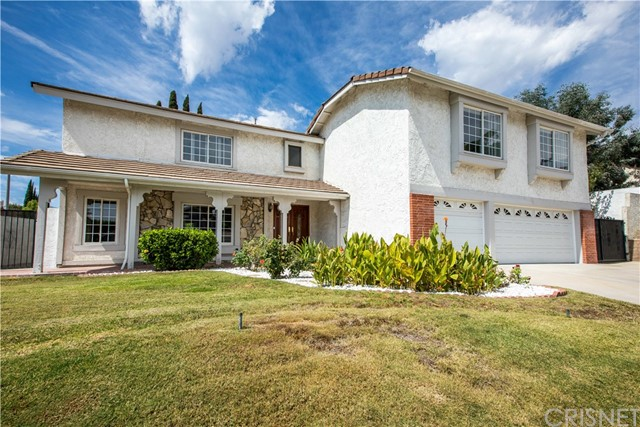 11701 Baird Avenue, Porter Ranch, CA 91326