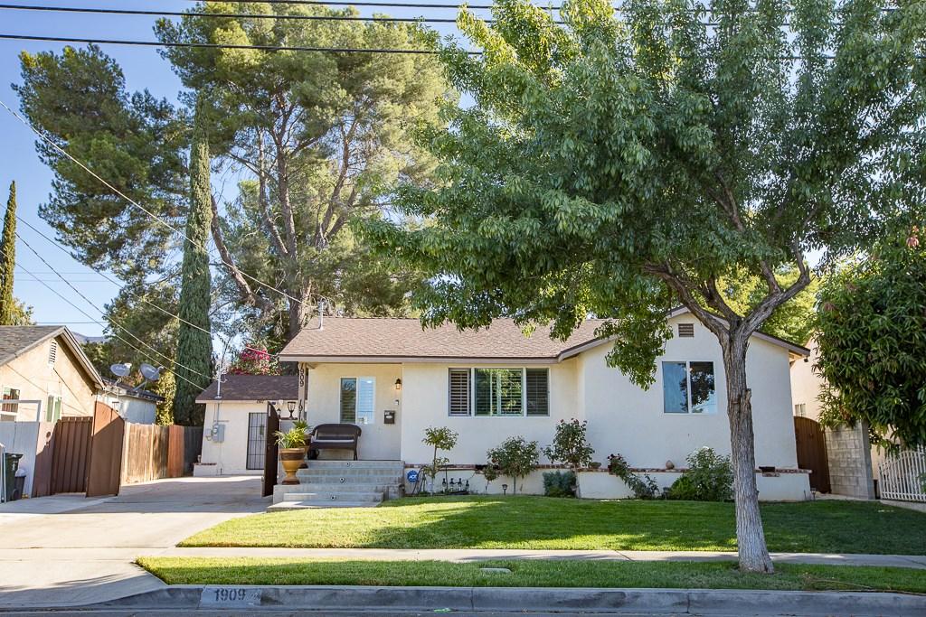 1909 7th Street, San Fernando, CA 91340