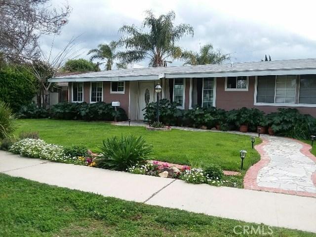 20446 Rodax Street, Winnetka, CA 91306