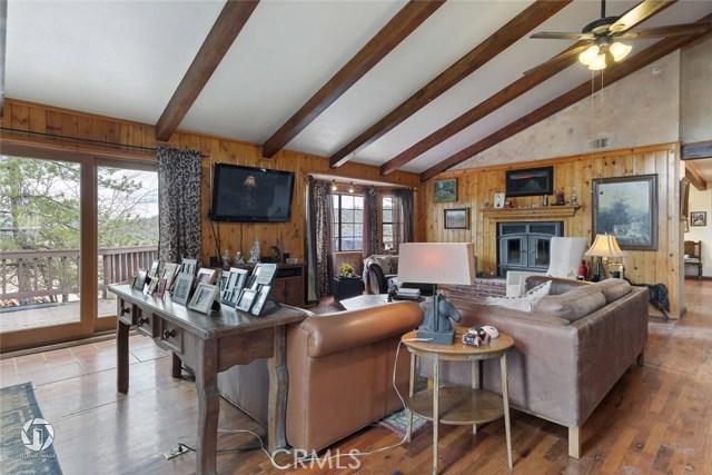 16150 E Mount Lilac Tr, Frazier Park, CA 93225 Photo 9