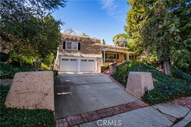4931 Queen Victoria Road, Woodland Hills, CA 91364