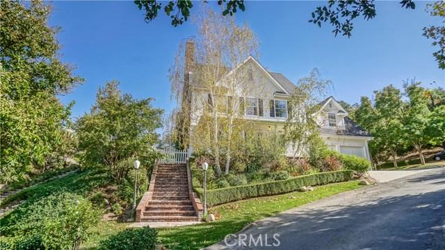 24546 Golden Oak Lane, Newhall, CA 91321