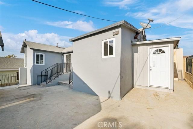 3087 Inez Street, East Los Angeles, CA 90023